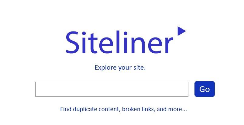 Duplicate Content Siteliner checken
