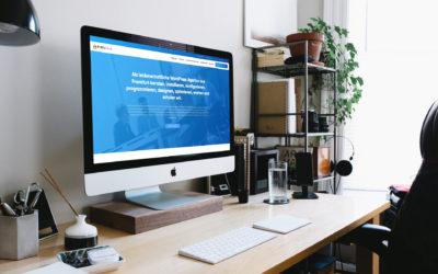 Webdesign Relaunch Pixeltale