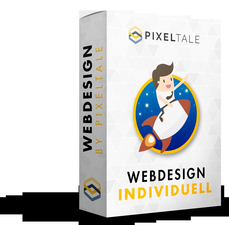 Webdesign Paket individuell